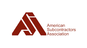2016 - American Subcontractors Association - National Construction Best Practices Award