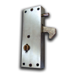 Deadlatch 5030/5036