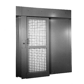 Locking Trackset 7205