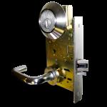 Institutional Mortise Lock 90000/92000