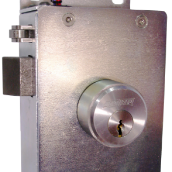 Motorlock 9912M